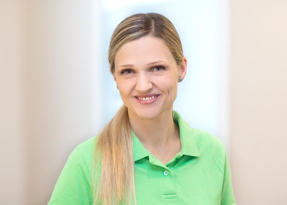 Annika Zeitlberger